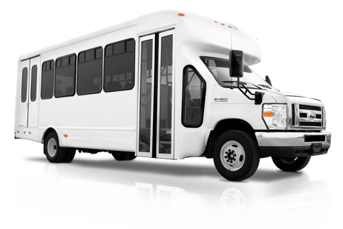 graphic transparent download PNG Shuttle Bus Transparent Shuttle Bus