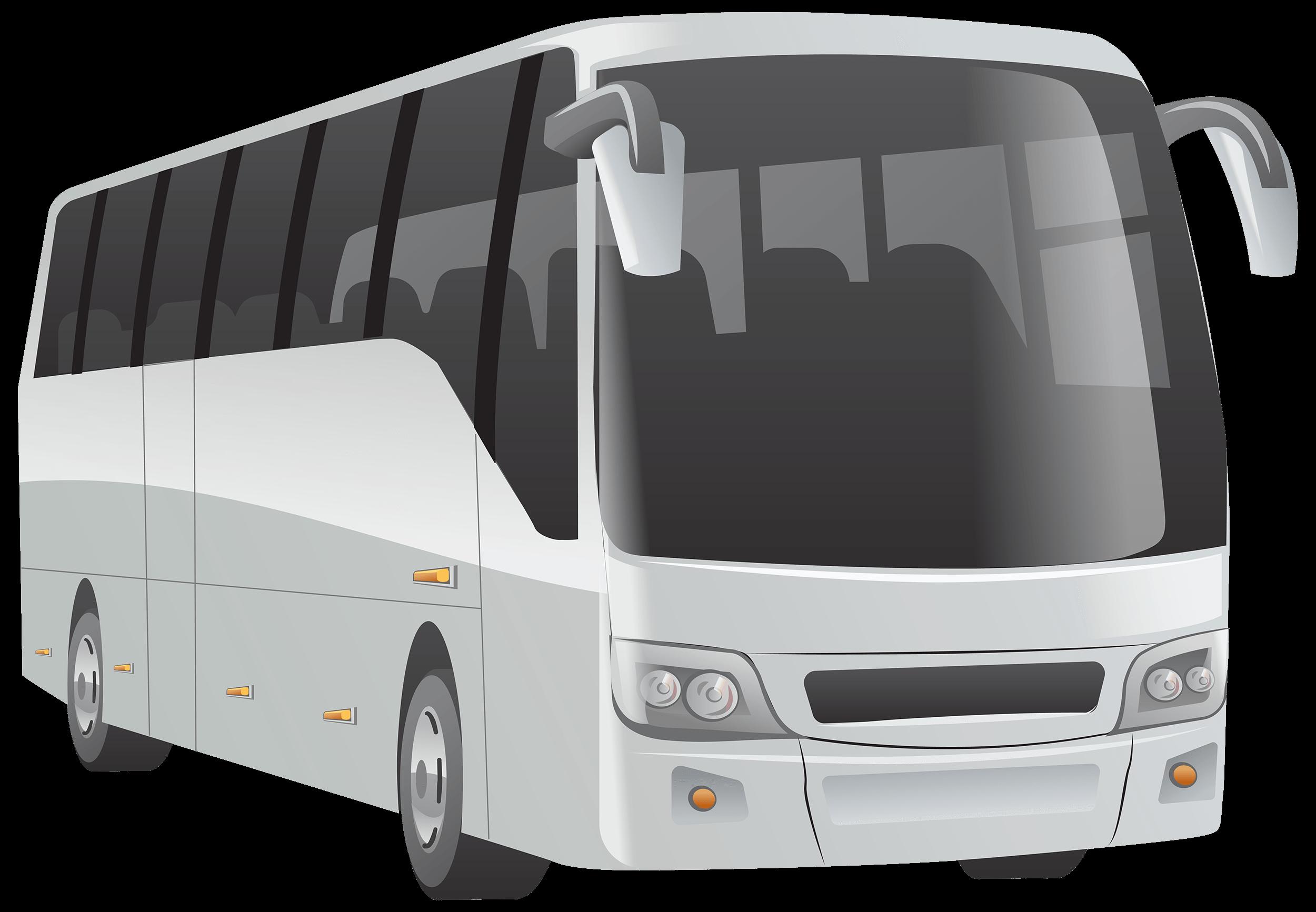 clip free download Buses transparent PNG images