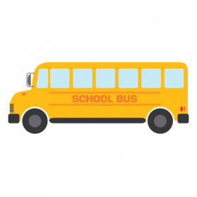 graphic free library Bus PNG Images Transparent Free Download
