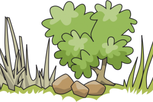 svg freeuse download Bushes clipart. Snowy free on dumielauxepices