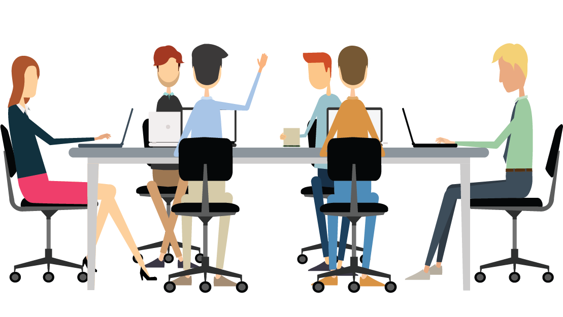 clip art download Business clipart business meeting. What to do when.