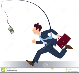 banner black and white Free images at clker. Businessman clipart stressed.