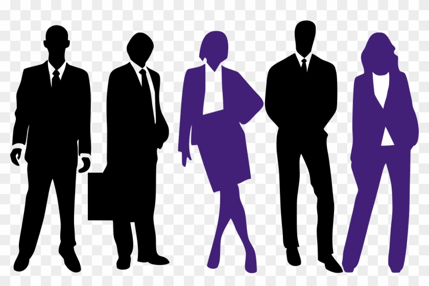 clip freeuse library Businesswoman clipart working lady. .