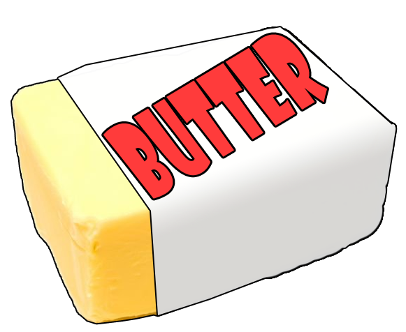 svg royalty free Png transparent free on. Spread clipart butter clipart