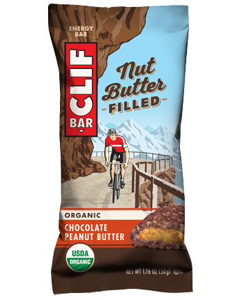 jpg freeuse library Clif Nut Butter Filled Bar