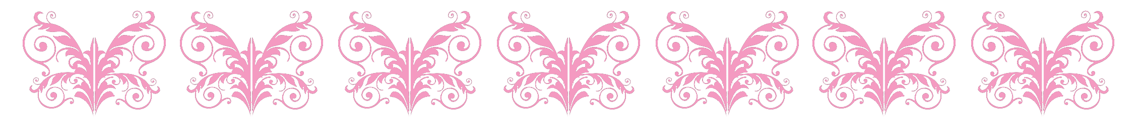 vector royalty free stock Butterflies clipart border. Butterfly as you can.