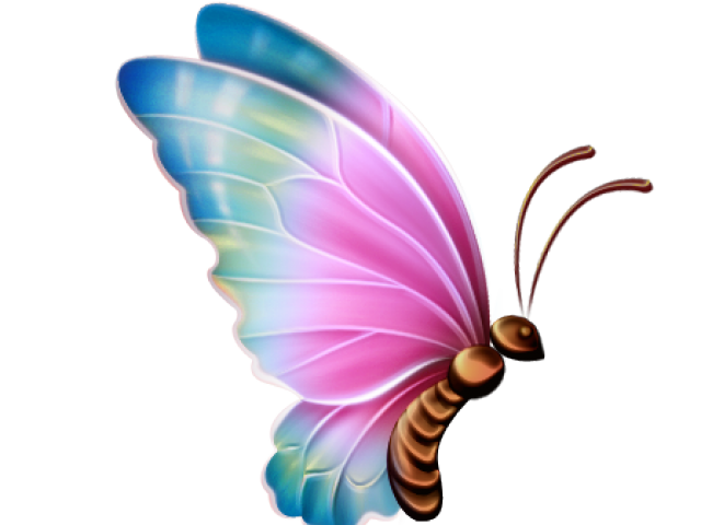 graphic transparent Butterfly free on dumielauxepices. Butterflies clipart clear background.