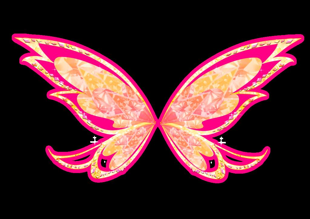 jpg free Com vicky tynix wings. Butterflies clipart enchanted