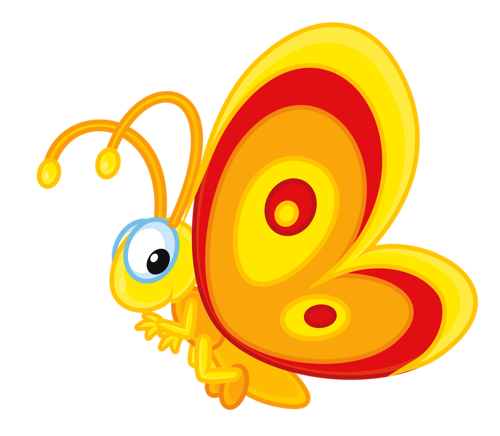 picture library download Free on dumielauxepices net. Butterfly clipart kawaii.