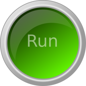 png library download V clip push button. Run art at clker