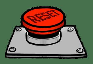 picture transparent Button clipart. Reset transparent png stickpng.
