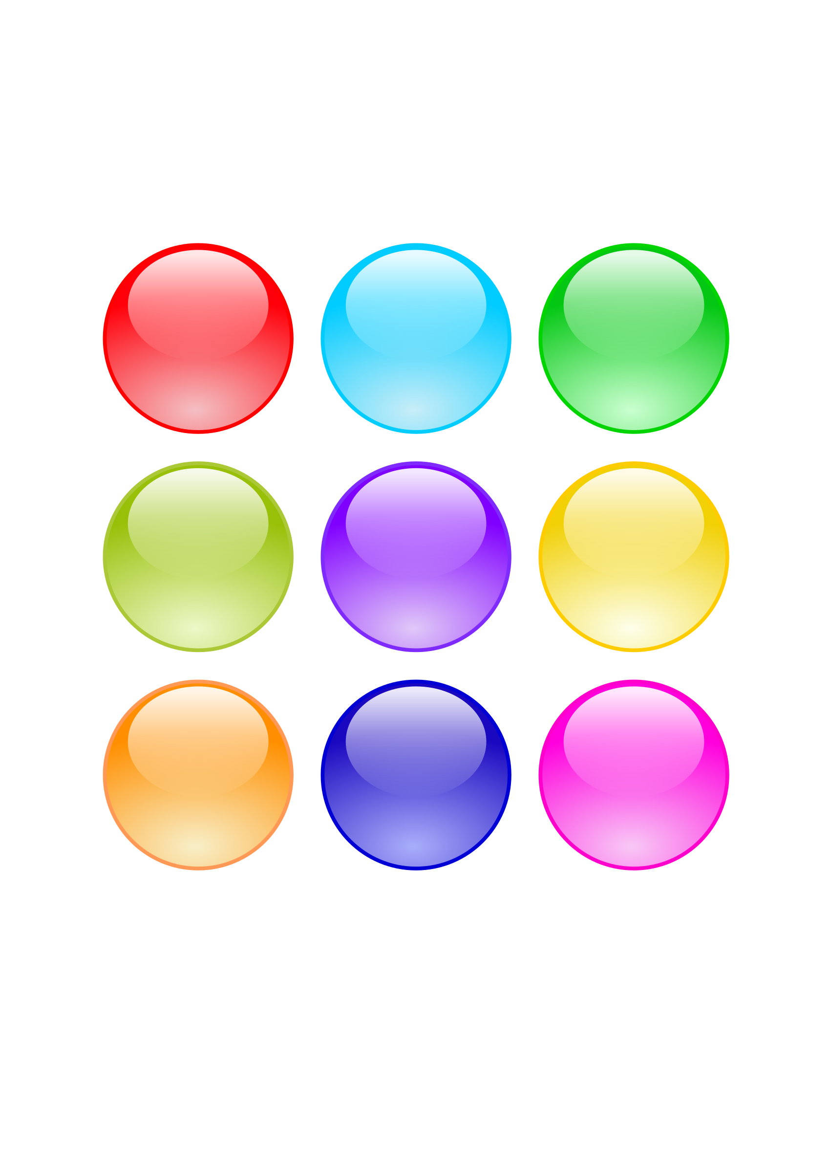 picture stock Buttons windows free on. Button clipart colored button.
