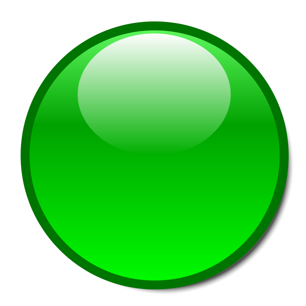 image royalty free stock button svg green #110246905