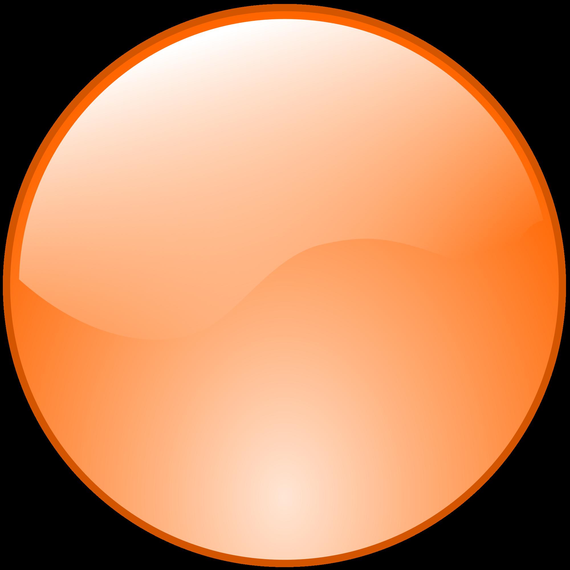 image royalty free stock button svg orange #110246497