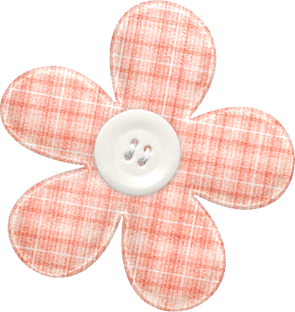 png black and white Flower maryfran png pinterest. Buttons clipart craft.