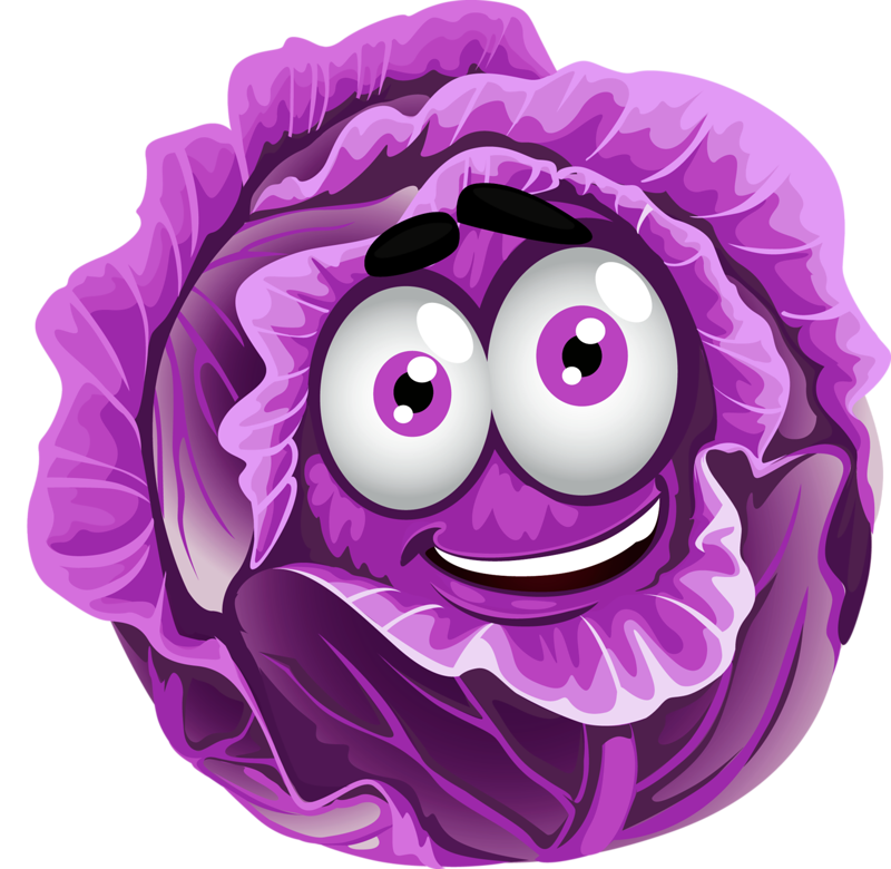 png royalty free stock Cartoon free on dumielauxepices. Cabbage clipart animated.