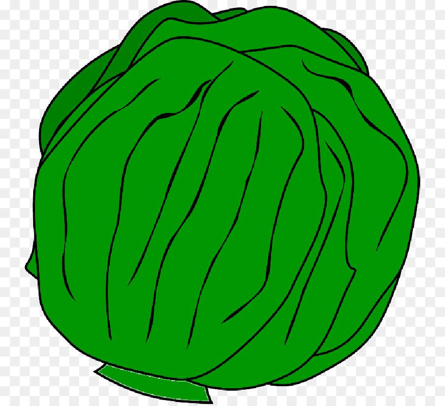 jpg transparent Clip art squash salad. Cabbage clipart iceberg lettuce.