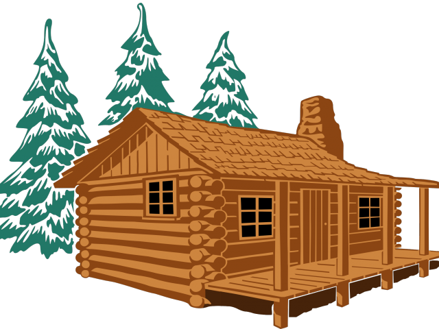 image free Cabin clipart rickety. Christmas free on dumielauxepices.