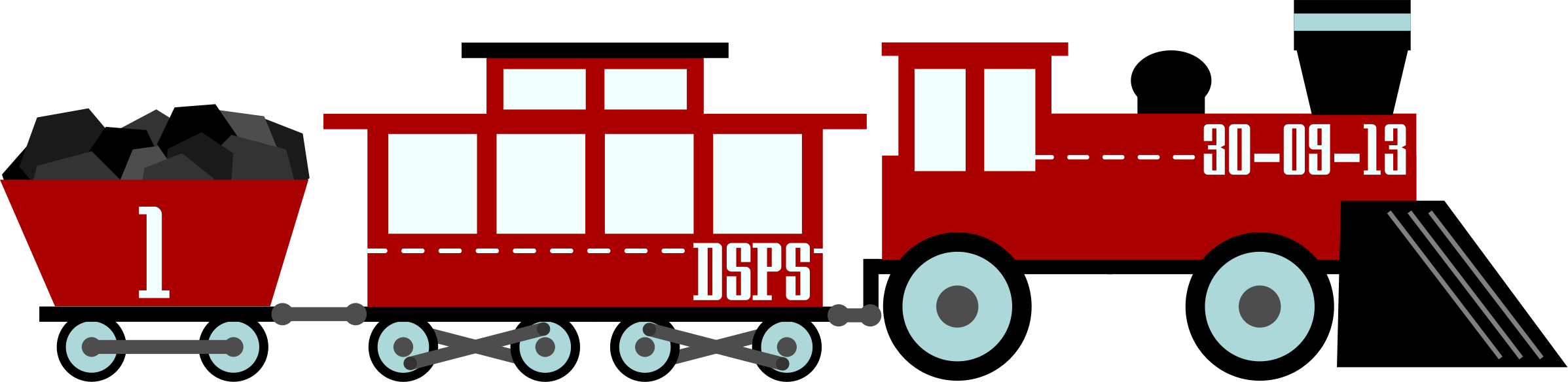 clipart free stock Locomotive free on dumielauxepices. Caboose clipart