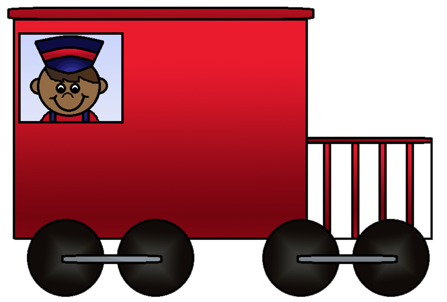 free Caboose clipart. Best clipartion com .