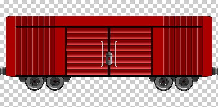 vector free download Rail transport train classic. Caboose clipart boxcar.