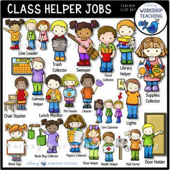 clip black and white stock Caboose clipart helper. Classroom kids jobs clip.