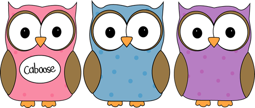 download Leader clipart expert. Owl classroom line caboose.