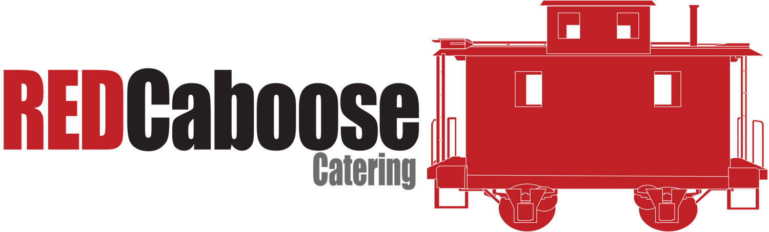 clip stock Catering . Caboose clipart little red caboose