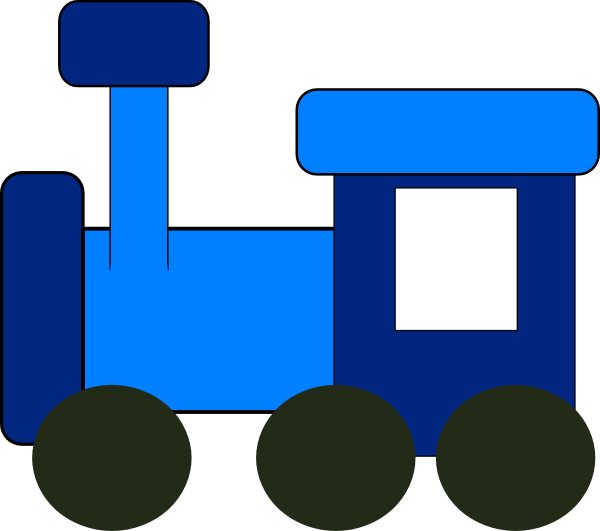 picture library download Train Clipart For Kids at GetDrawings