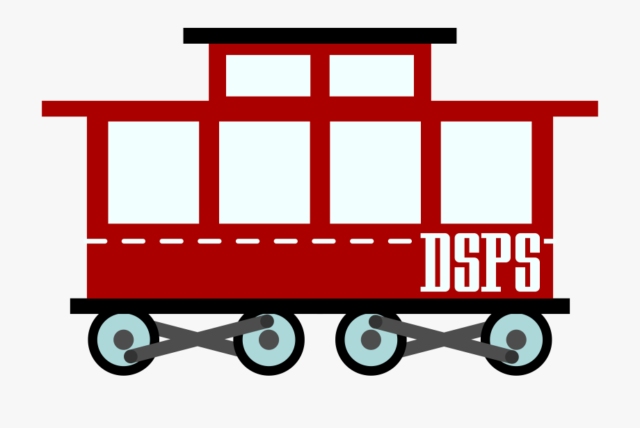 banner royalty free download Caboose clipart train cart.  collection of passenger.