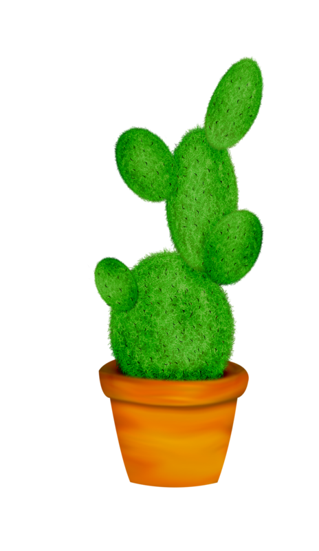 banner Cactus clipart. Astrayadesigns funneighbours ell png.