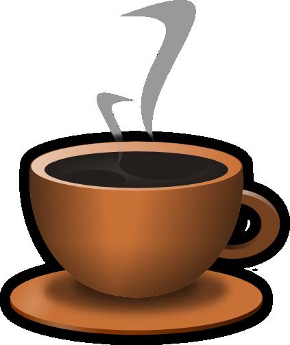 image freeuse Coffee cup black coffee mug clipart danaspdf top