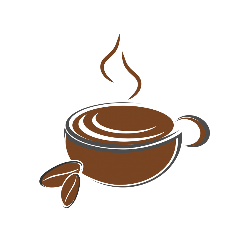 image royalty free download Coffee Shop Logo Royalty Free Vector
