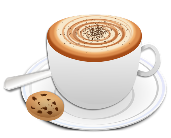 image transparent download Collection of free Cafe clipart cappuccino