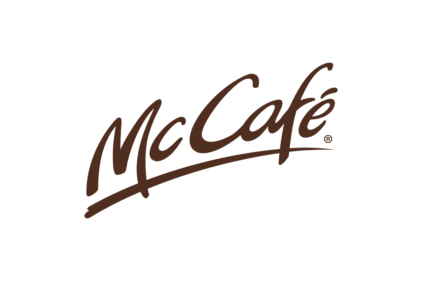 clip royalty free stock Mc Cafe Logo