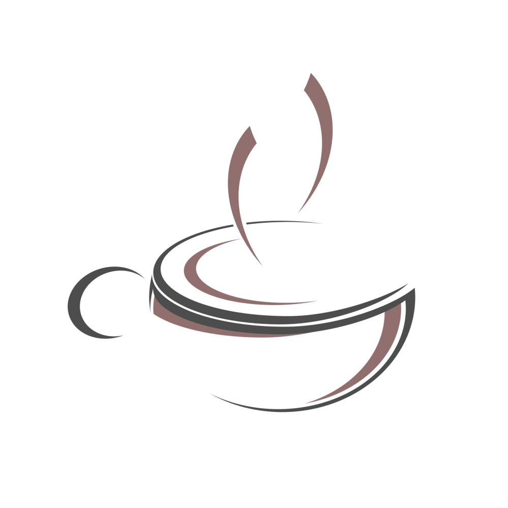 picture library Cafe Coffee Shop Logo Design