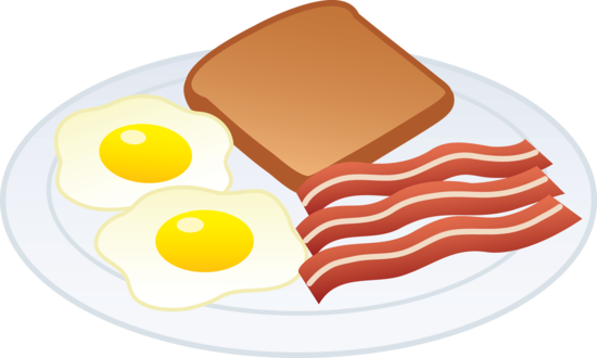 svg download Cafeteria r b hunt. Toast clipart egg.