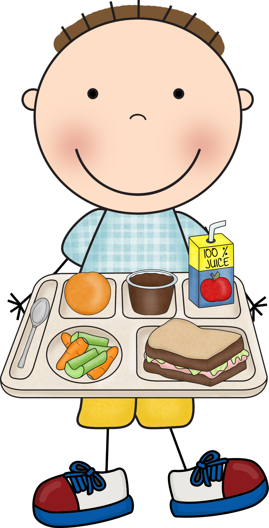 clip black and white download School lunches free download. Cafeteria clipart lunch ticket.