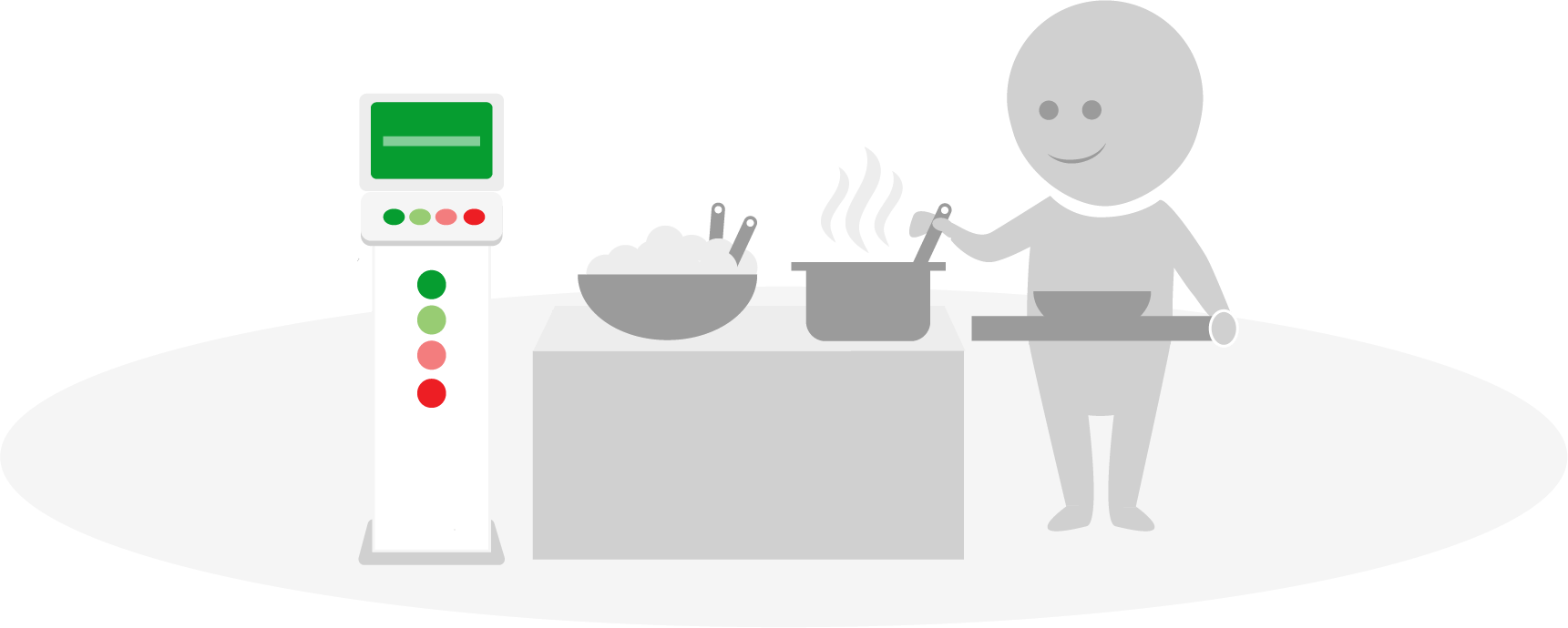 clipart free download Happyornot in catering are. Cafeteria clipart vendor.