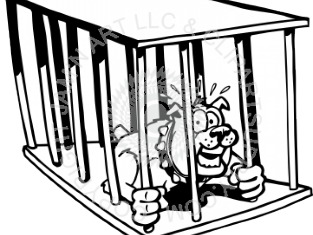 stock Free on dumielauxepices net. Cage clipart rabbit cage.