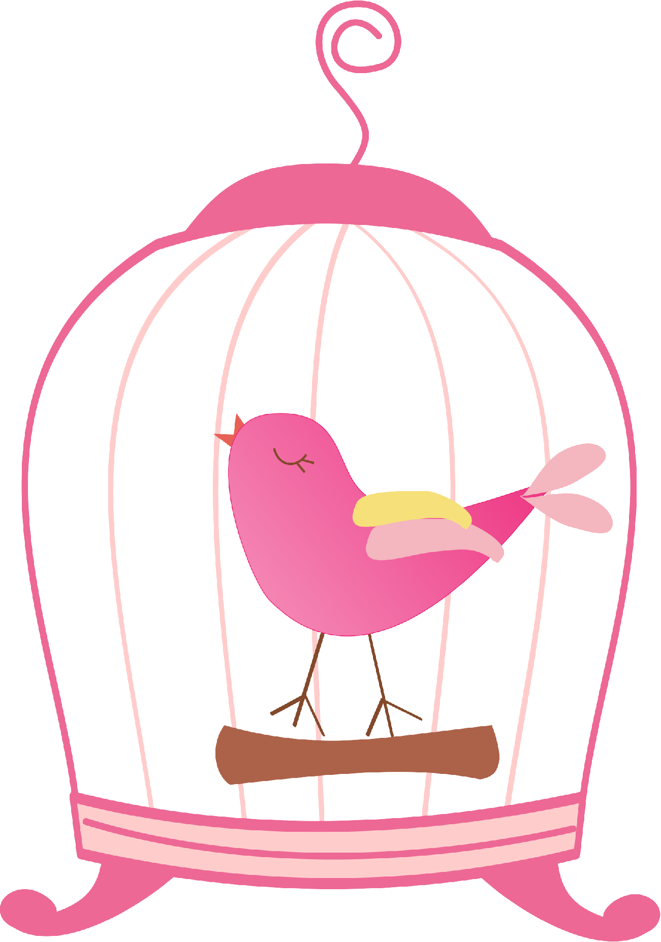 png transparent library Cage clipart sad. Index of images birdcagepng.