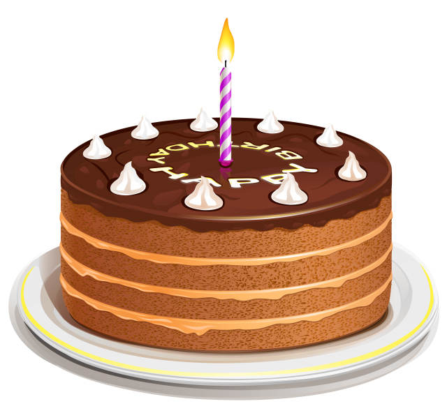 free library Top unique birthday happy. Cake clipart.