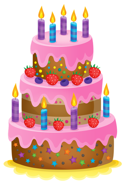 clip freeuse Cute png image clip. Cake clipart.