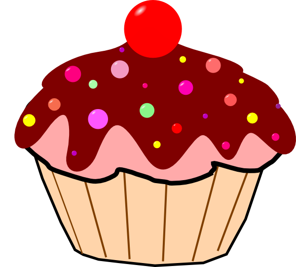 clip art transparent stock Cup . Cake clipart baked goods.