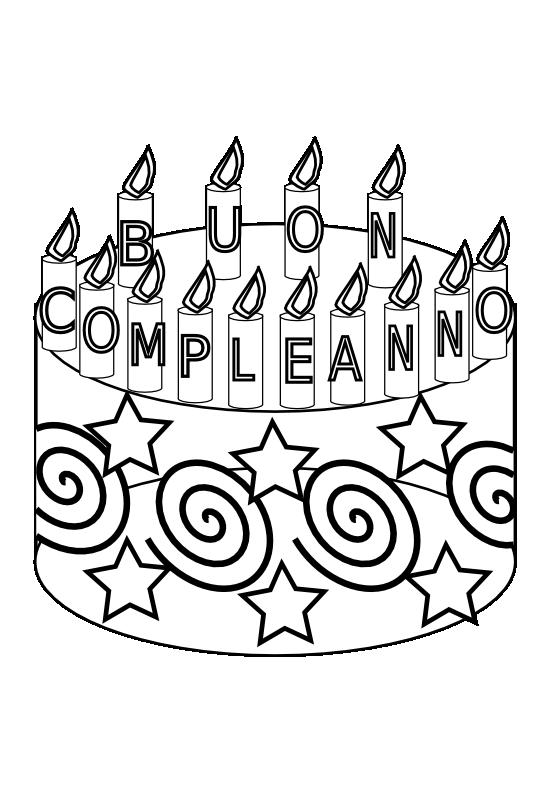 banner free download Cake panda free happybirthdaycakeclipartblackandwhite. Happy birthday black and white clipart