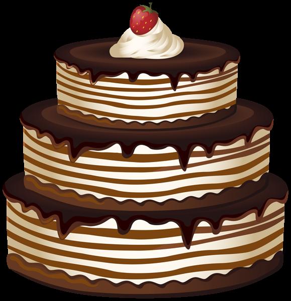 svg freeuse stock Cake PNG Clip Art Transparent Image