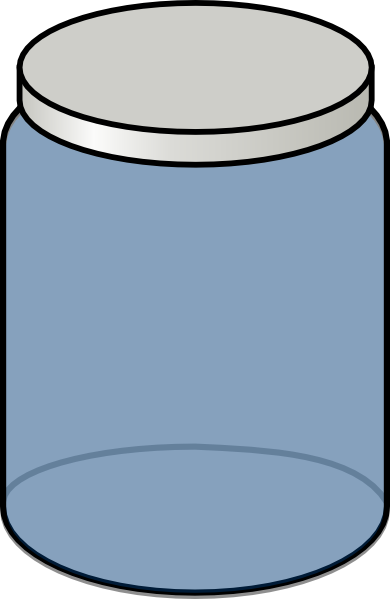 vector library download Free on dumielauxepices net. Cake clipart jar.