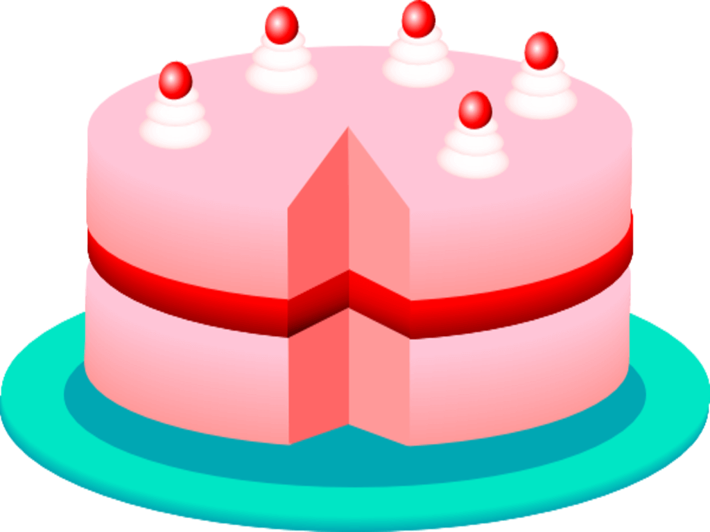 image freeuse stock Cake in oven clipart. Toaster grill otg selector