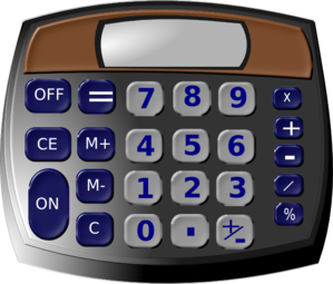 picture free Calculator clipart financial calculator. Happy free on dumielauxepices.