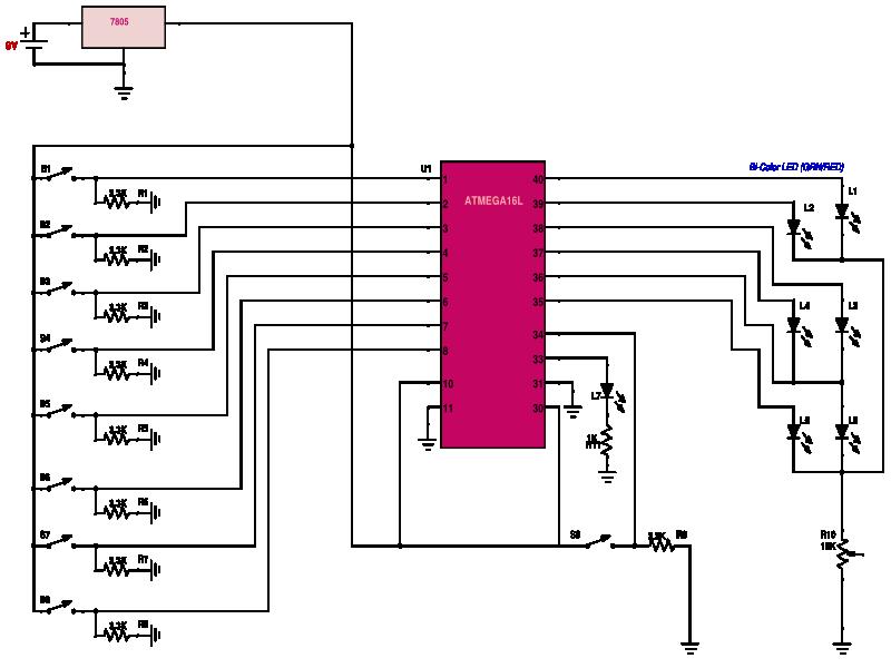 banner transparent stock Schematics
